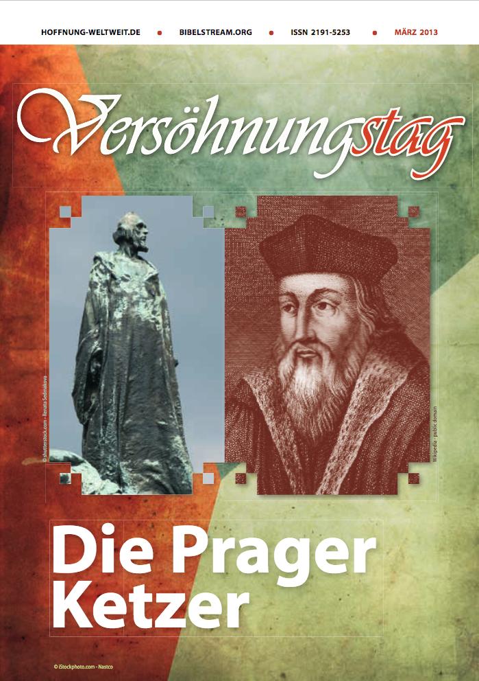 prager-ketzer